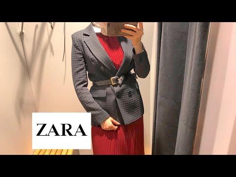 Шоппинг вместе со мной 👗 Zara в городе Turnhout 📍