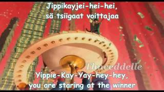 Once-ler - Jippikayjei (Yippie-Kay-Yay)