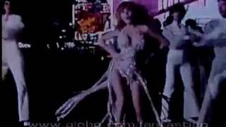 Charo - Dance A Little Bit Closer - Clipe do Fantástico