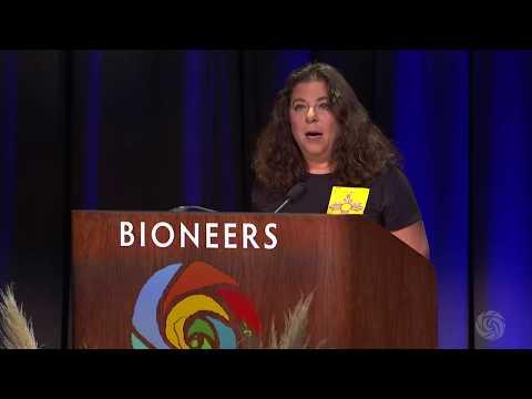 Mariel Nanasi: Taking on Coal & Nuclear Domination | Bioneers 2017