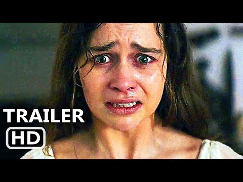 Thumbnail: VOICE FROM THE STONE Official Trailer (2017) Emilia Clarke, Drama Movie HD