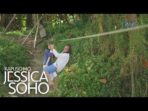 Kapuso Mo, Jessica Soho: Kapit Lang, Inay