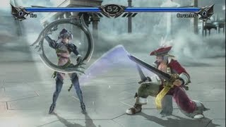 EVO 2012 Soul Calibur V Grand Finals Match