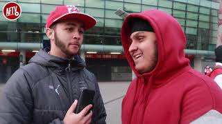 "Arsenal 1-1 Brighton | ""We Beat VALENCIA, But Couldn't Beat BRIGHTON!"" (Bhav)"