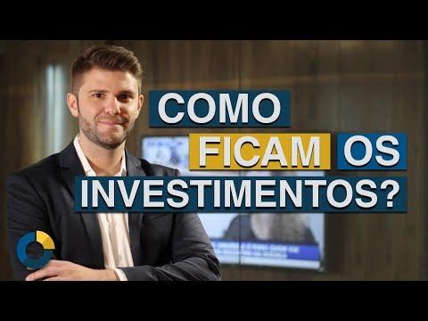 ⭐ Economia e seus Investimentos: Os efeitos da super quarta!  (Transmitida em 26/10/2017).