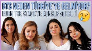 Download lagu BTS'İN TÜRKİYE'YE GELMEMESİNİN ASIL SEBEBİ! │SOHBET