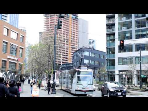 Eighth + Olive - Office Space for Lease Downtown Seattle