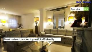 Hotel Diana *** Hotel Review 2017 HD, Ravenna, Italy
