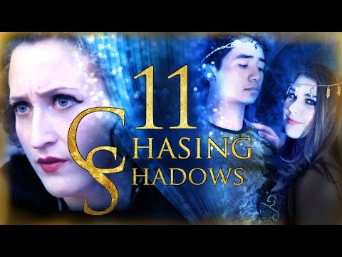 Chasing Shadows | Episode 11 | (Fantasy Web-Series)