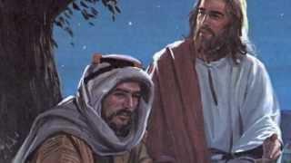 Listen to Jesus telling the story of Job in Urantia Revelation