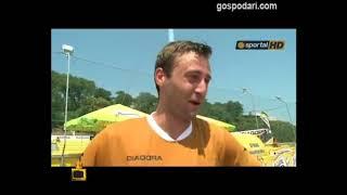 Господари на ефира - Футболен отбор Па па
