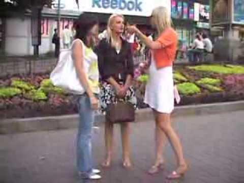 RUSSIAN BEAUTIES  part 5:  What Women Want