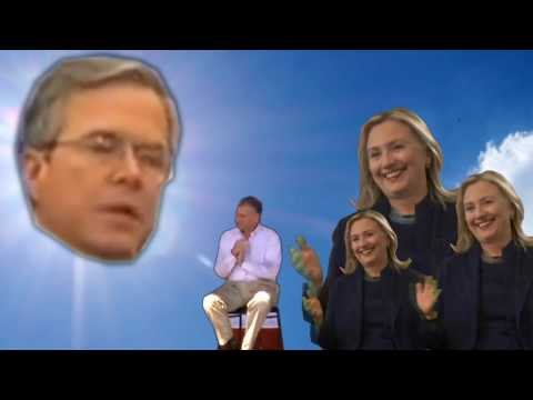 Jeb's Dream 1 hour