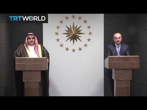 Qatar Diplomatic Dispute: Turkey wants row resolved by end of the month