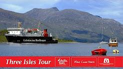 Three Isles Tour