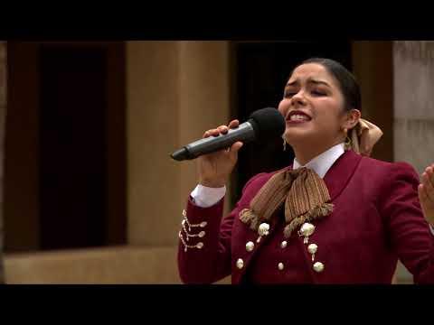 """Cantares de mi Tierra """"Las Palomas"""" Canal 26 Aguascalientes México."""