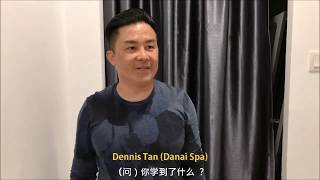 Dennis Tan Testimony (Subtitle) - Social Media Marketing by Evo Marketing