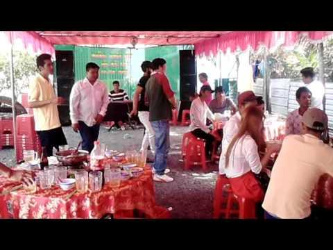 Cây cầu dừa Cha cha cha mới Nhạc Sống Thanh Toán CN/18/09/2016