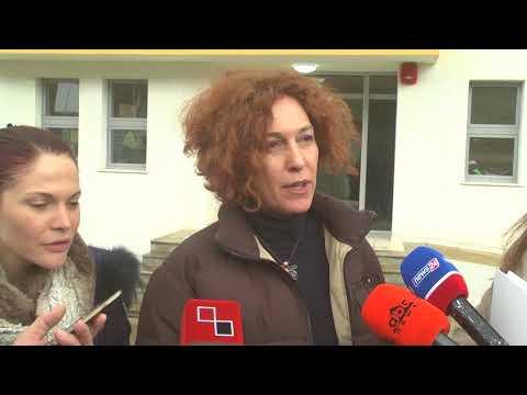 Ora News - Vlahutin: Shqipëri-Kosovë pa dogana, vetëm kur të bëhen anëtare të BE