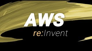 ACG AWS re:Invent 2017 - Day 1 Summary