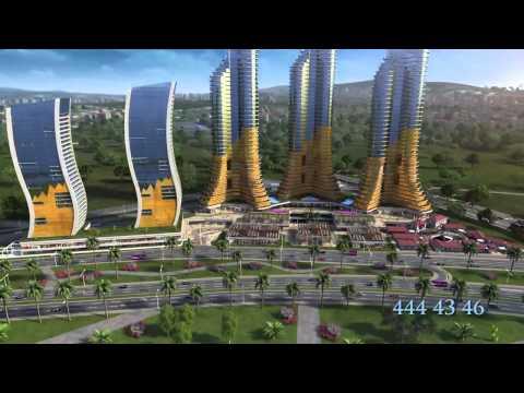 DAP Yapı, Istmarina - Kartal İSTANBUL, REMAX Center