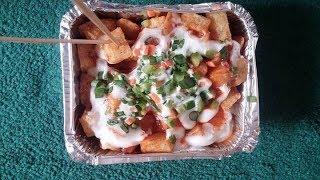 Cheesy Potato - Delicious Cheesy Potato by hamida dehlvi