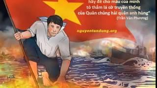 Tổ quốc gọi tên mình - Guitar by Hoàng Kim