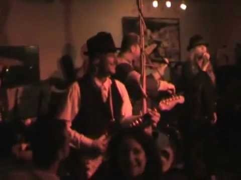 Chanukah Party (December 2009) - Dreams