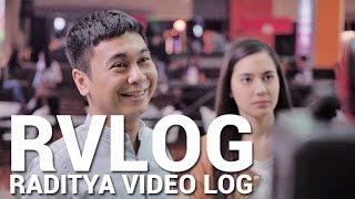 Video RVLOG - SHOOTING THE GUYS HARI KE 29 download MP3, 3GP, MP4, WEBM, AVI, FLV Oktober 2018