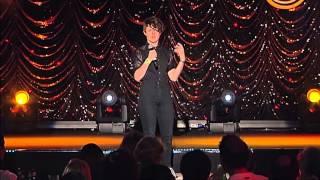 Demi Lardner - ABC2 Comedy Up Late 2014 (E5)