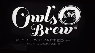 Owl's Brew Co-Founder on Growth Opportunities, Innovation