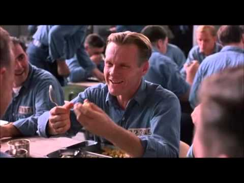 Shawshank Redemption Andy Dufresne Headed For The