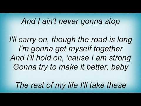 Anouk - My Life Lyrics