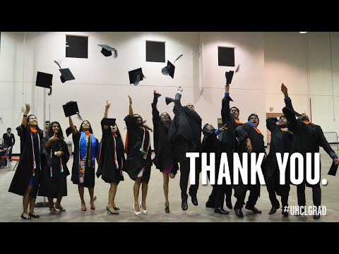 UHCL Grads Giving Thanks - Spring 2015 - Schools of Human Sciences and Humanities and Business