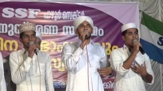 Qalbu Tharam - Shukoor Irfani From Arayancode -29 - 04 -2014