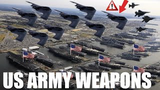 US Army Weapons 2019 (All Weapons)