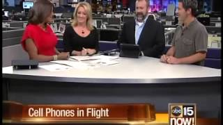 Virgin Atlantic to allow cell phone use on flights
