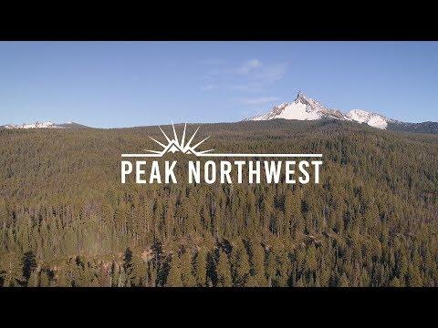 Carson - Climb Mount Thielsen, the lightning rod of the Cascades!