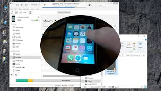 How To Transfer Music/Movies From Windows PC To iPhone