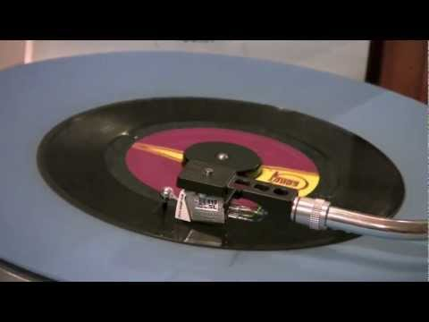 The Temptations - Superstar (Remember How You Got Where You Are) - 45 RPM Original Mono Mix