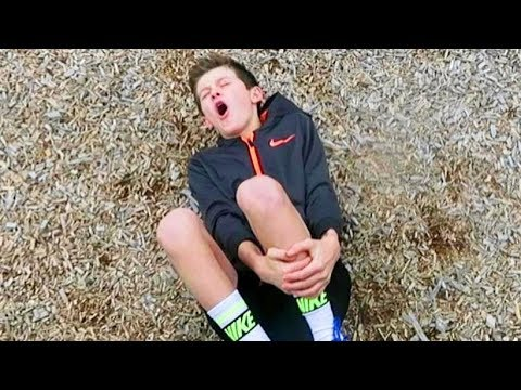 5 Annoying People at Playgrounds