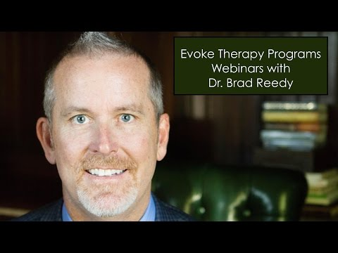 Introducing Evoke Therapy Programs To Family & Friends Webinar