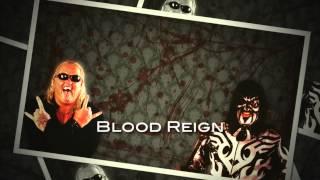 [Mashup] Blood Reign