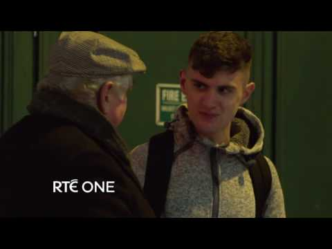 Senior Moments | RTÉ One | Tuesday 27th December 8.30pm