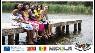 Akwa Kaha (Music Video)