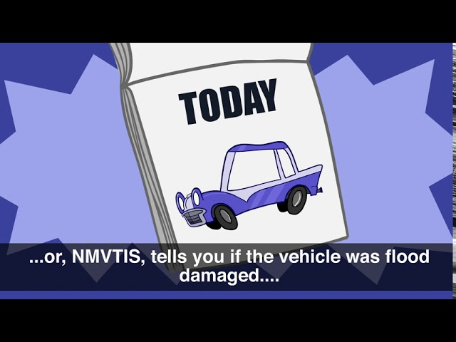 NMVTIS Short 1 - Closed Captioned