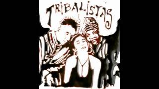 Tribalistas ÁLBUM 2002 COMPLETO FULL
