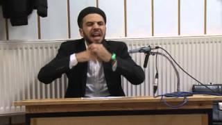 Verlangt der Islam wirklich die Todesstrafe für Abtrünnige? - Abdul Adhim