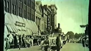 Kankakee Illinois in 1937