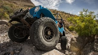 BFGoodrich presents: Race-Dezert's Off-Road Destinations - Truth or Consequences with Brad Lovell
